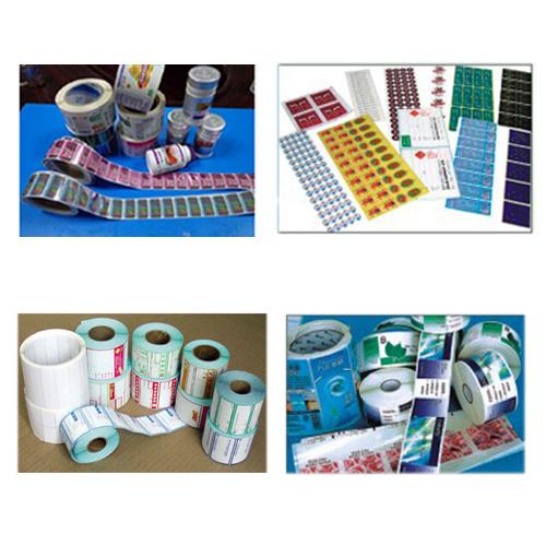 Automatic Roll Film, Foam, Sticker Label Die Cutting Machine/Die Cutter (JPS-320A)