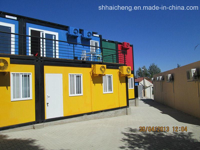 Container Villa/Modular Villa/Prefab Villa (shs-mh-villa002)