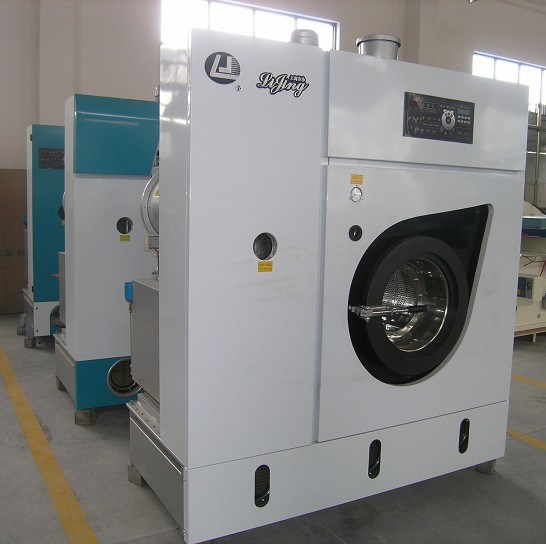 12kg Dry Clean Machine
