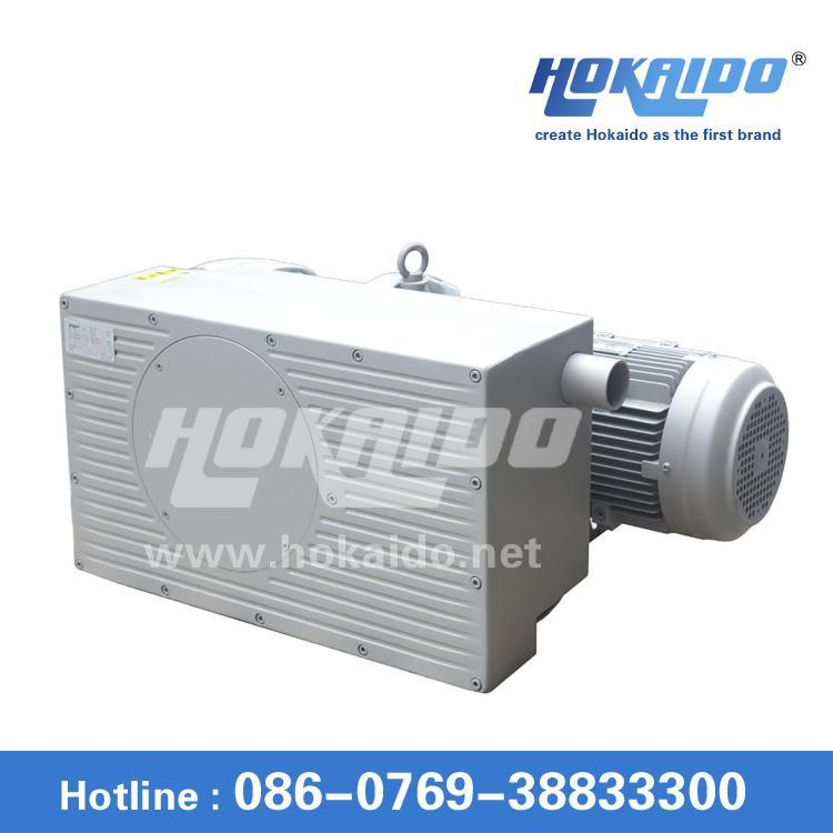 Oil Lubricated Rotary Vane Vacuum Pump for Central Extraction Systems (RH0300)