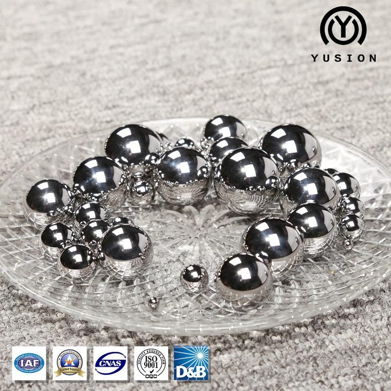"""Yusion 3/16""""~6"""" AISI 52100 Chorme Bearing Steel Ball /Chrome Steel Ball/Bearing Steel Ball"""
