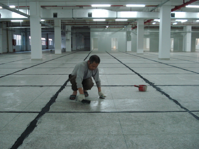 Self Leveling Roof Coating : Maydos self leveling anti static epoxy floor coatings