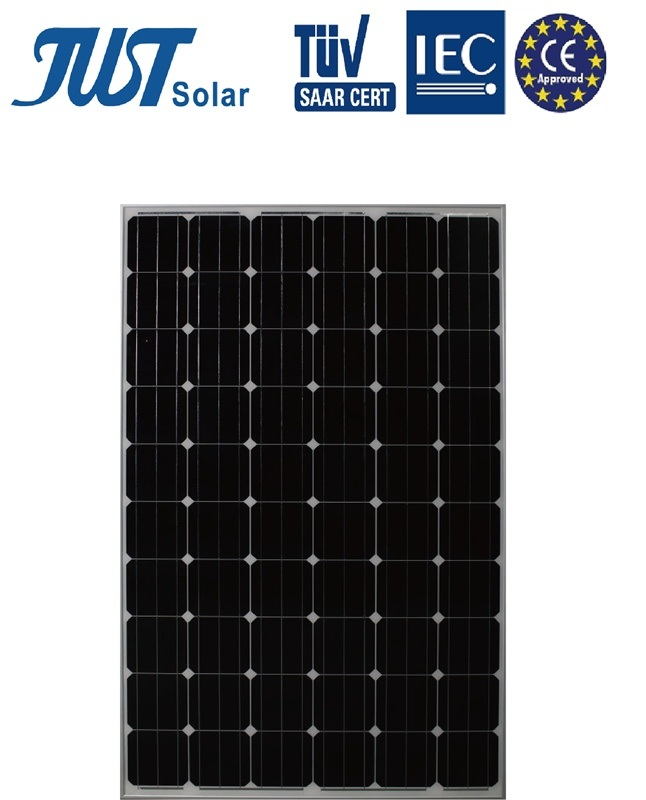 Nice Design 250W Mono Solar Panels in Bottom Price