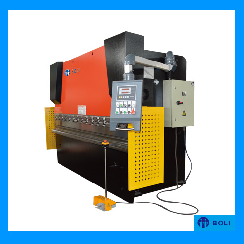 Hpb Series Hydraulic Bending Machine
