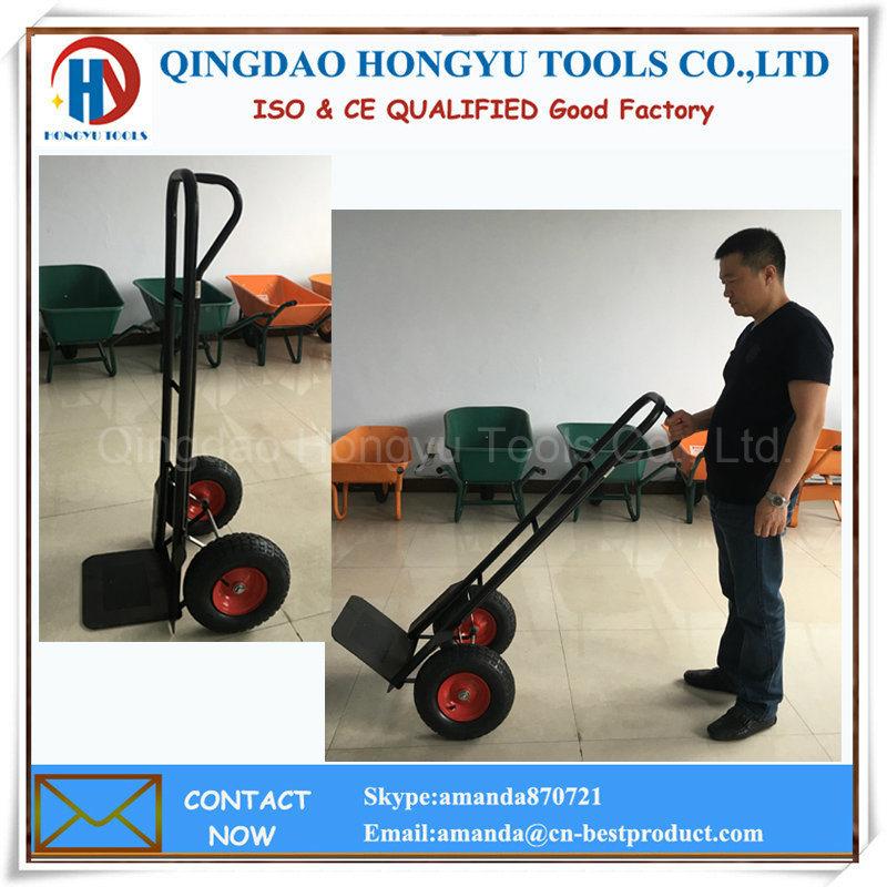 350kgs Heavy Duty Hand Trolley