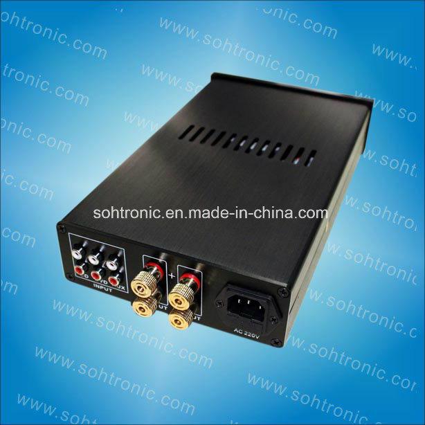 Lm3886 Remote Amplifier