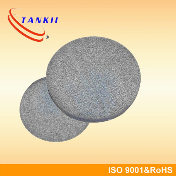 Ni Foam Porous Metal Foam of Nickel Foam 80ppi 0.3*250mm