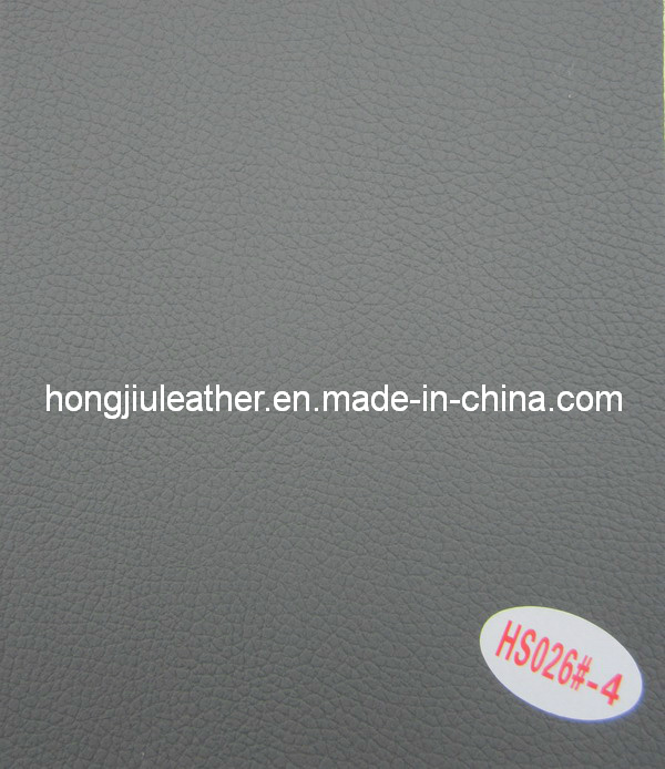 High Quality Microfiber Leather for Sofa