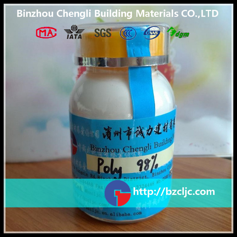 Tpeg Raw Material Concrete Admixture Water Reducing Agent Polycarboxylate