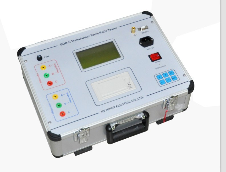 Lastcheck Transformer Tester : China transformer turns ratio tester gdb ii photos