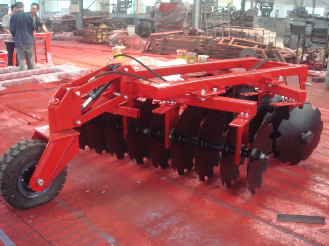 Agricultural Machinery Harrow Disc Harrow