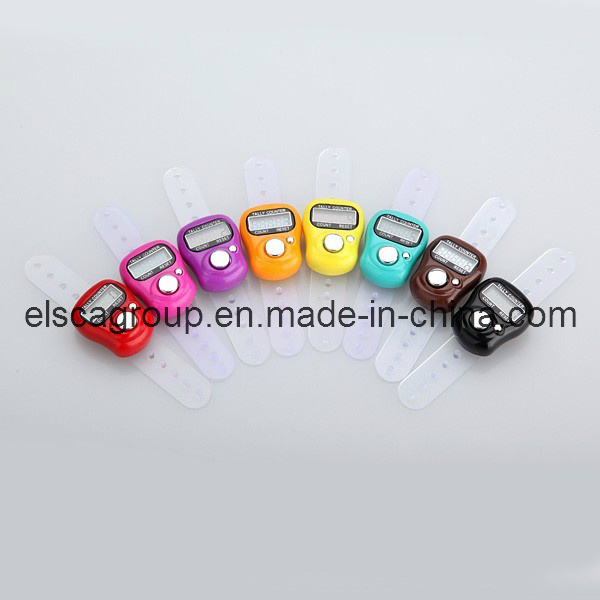Ring Digital Hand Tally Counter (EH01)