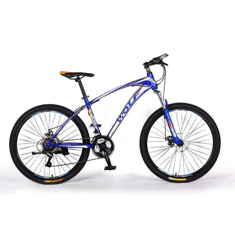 Colorful Size12′′~26′′ 21speed Mountain Bicycle (MTB-021)