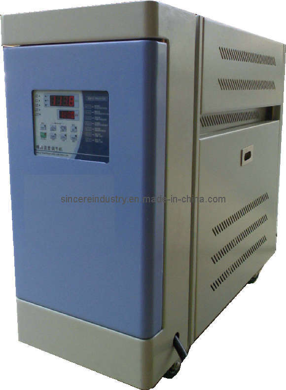 Oil Type Mould Temperature Controller