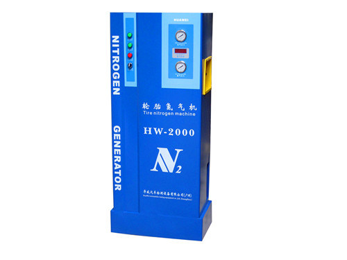 Factory Sale Direct AC/220V/50-60Hz Nitrogen Tyre Inflator