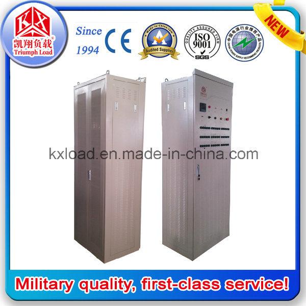 230V 100kVA Capacitive Load Bank