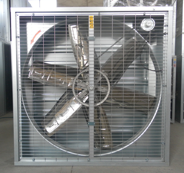 Poultry House Standing Industrial Exhaust Fan Blade for Sale Low Price