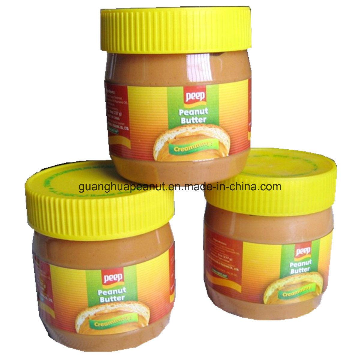 Hot Sale Peanut Butter From Shandong Guanghua