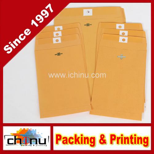 Quality Park Clasp Envelopes, Multi Sizes (540022)
