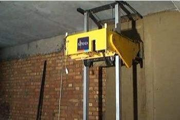 2017 New Wall Rendering Machine/Construction Equipment