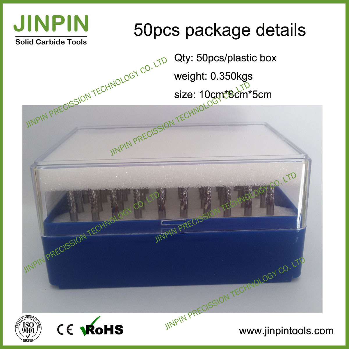 China Mainland Factory for Carbide Burrs