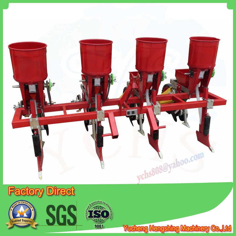 Farming Machinery Seeding Planter Tractor Implement
