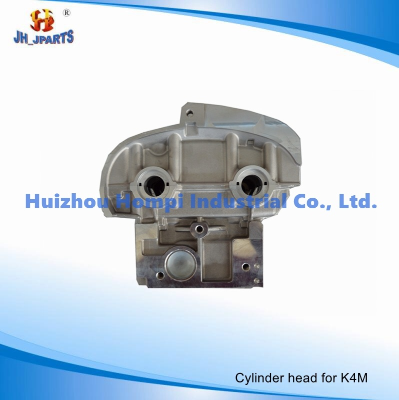 Engine Cylinder Head for Renault K4m K4j L90 7701474361 7701473352
