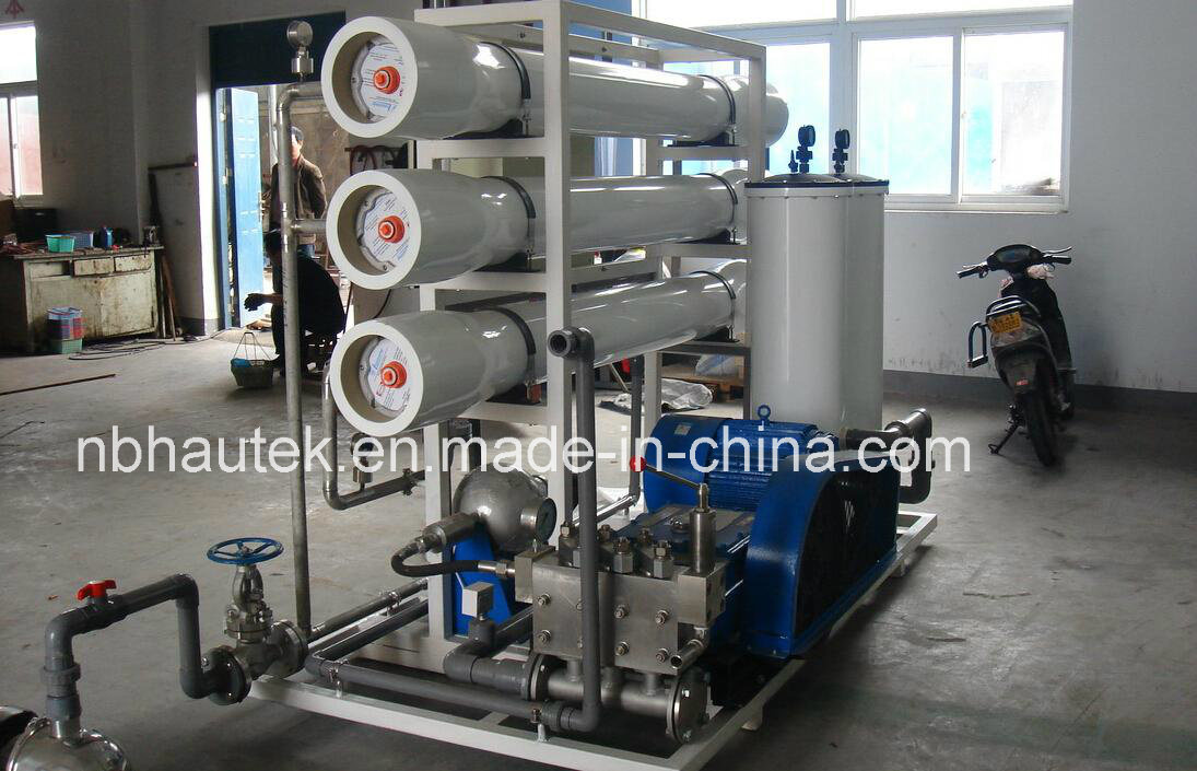 Cheap Price Seawater Desalination System