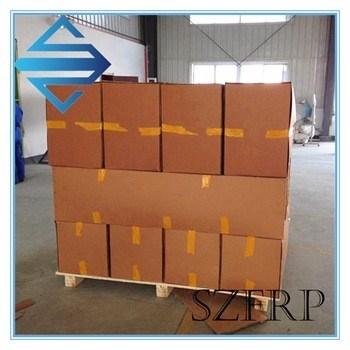 Fiberglass Planter Box, Fiberglass Garden Planter, FRP Planter