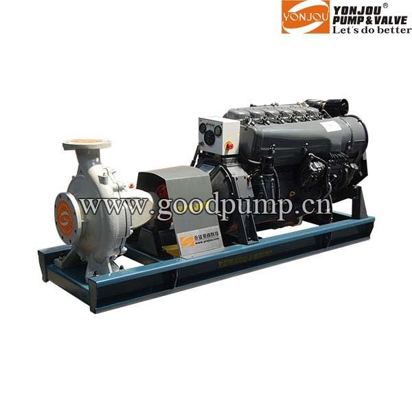 Centrifugal Pump/ End Suction Pump/ Water Transfer Pump