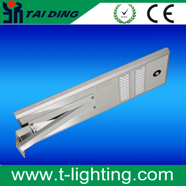 Factory Price Ml-Tyn-4 Series Integrated Solar Street Lighting Outdoor Street Lamp