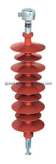 Suspension Insulator (35KV 100kn)