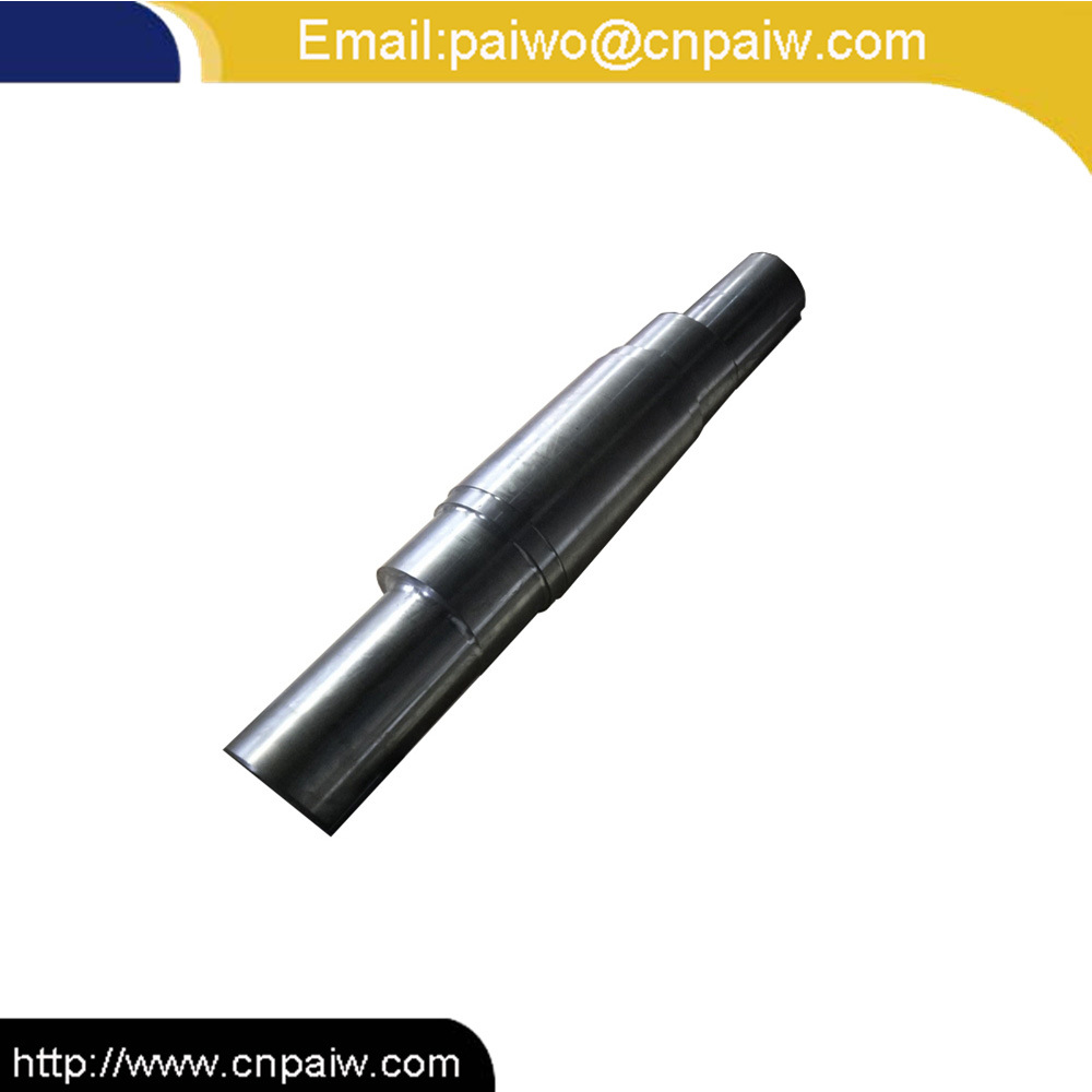 Chinese Machined OEM Forged Precicsion Steel Shaft for Induastry
