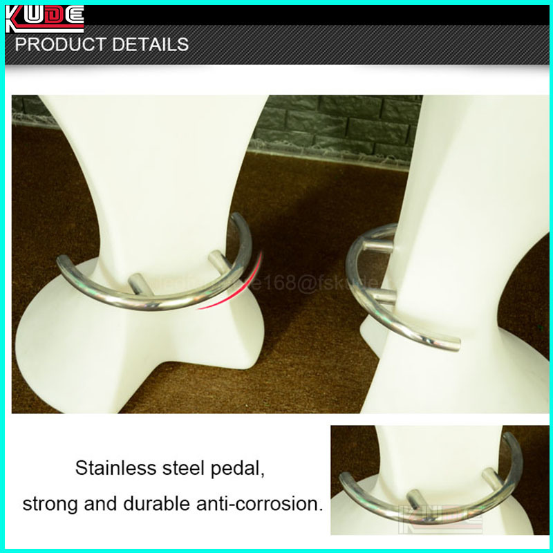 Bar Stool LED Furniture Bar Stool Floor Protectors