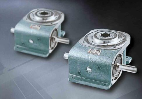 Automation Machine Parts, Gear Cam Indexer