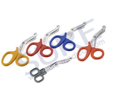 Popular Top Quality Nice Design Bandage Scissor Gauze Scissor (SR8409)