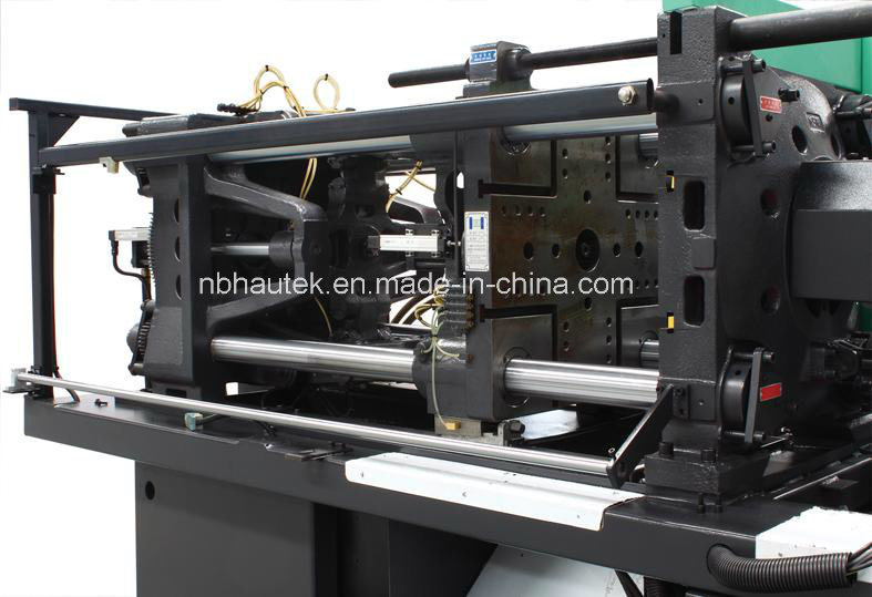 Automatic Pet Preform Injection Molding Machine