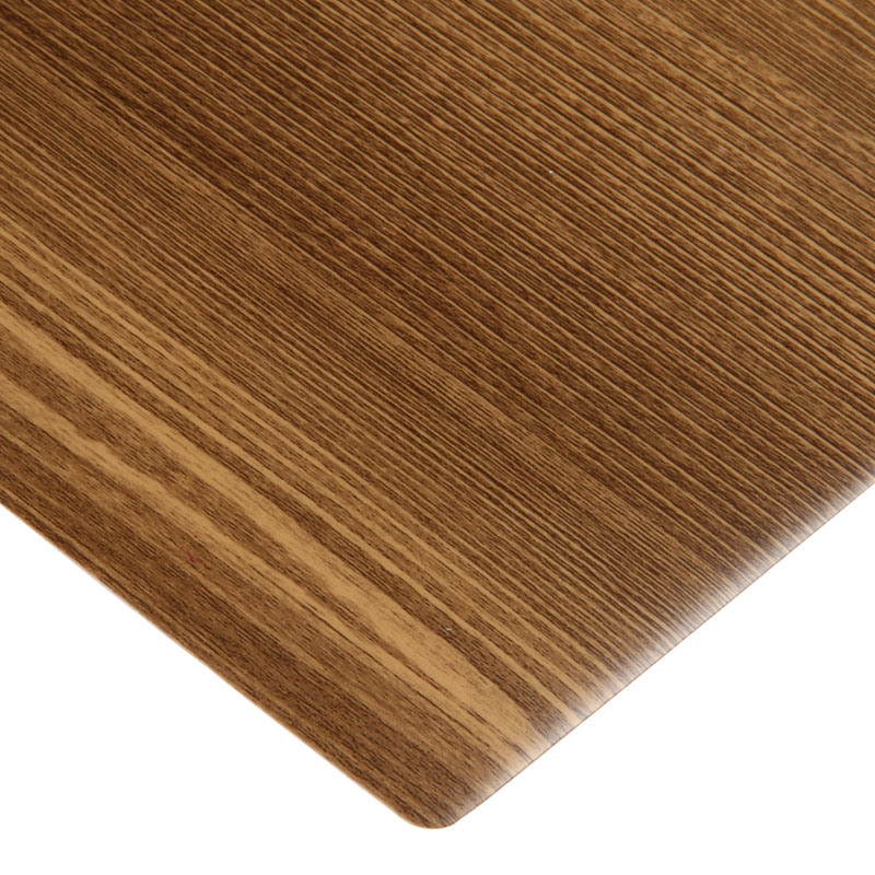 PVC Wood Grain Sheet / PVC Woodgrain Sheet / PVC Wood Sheet
