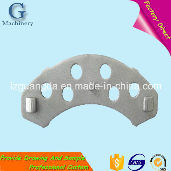 Custom OEM Sheet Metal Stamping Part for Auto Parts