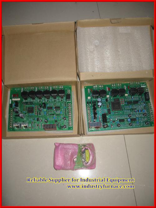 Pulse Transformer Board for Inductin Furnace