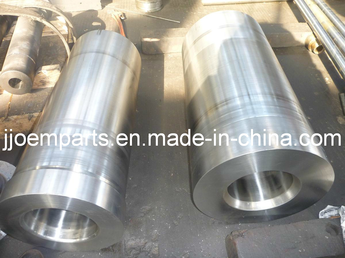 1.2779 Extrusion Container Liners/Extrusion Presses Container Liner/Liners for Extrusion Billet Containers