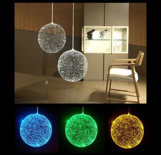 Fiber Optic Chandelier (HY-102) for Hotel, KTV, Restaurant, Meeting Room /Office