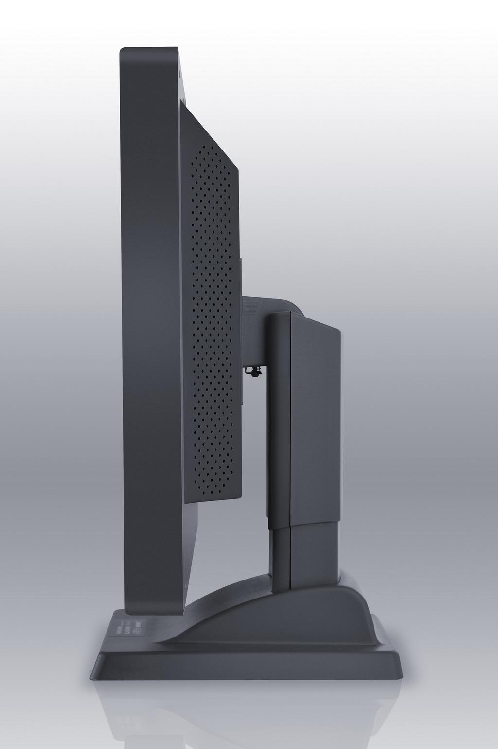 Ce FDA Dual Screen Medical Monitor for Hospital Equipment