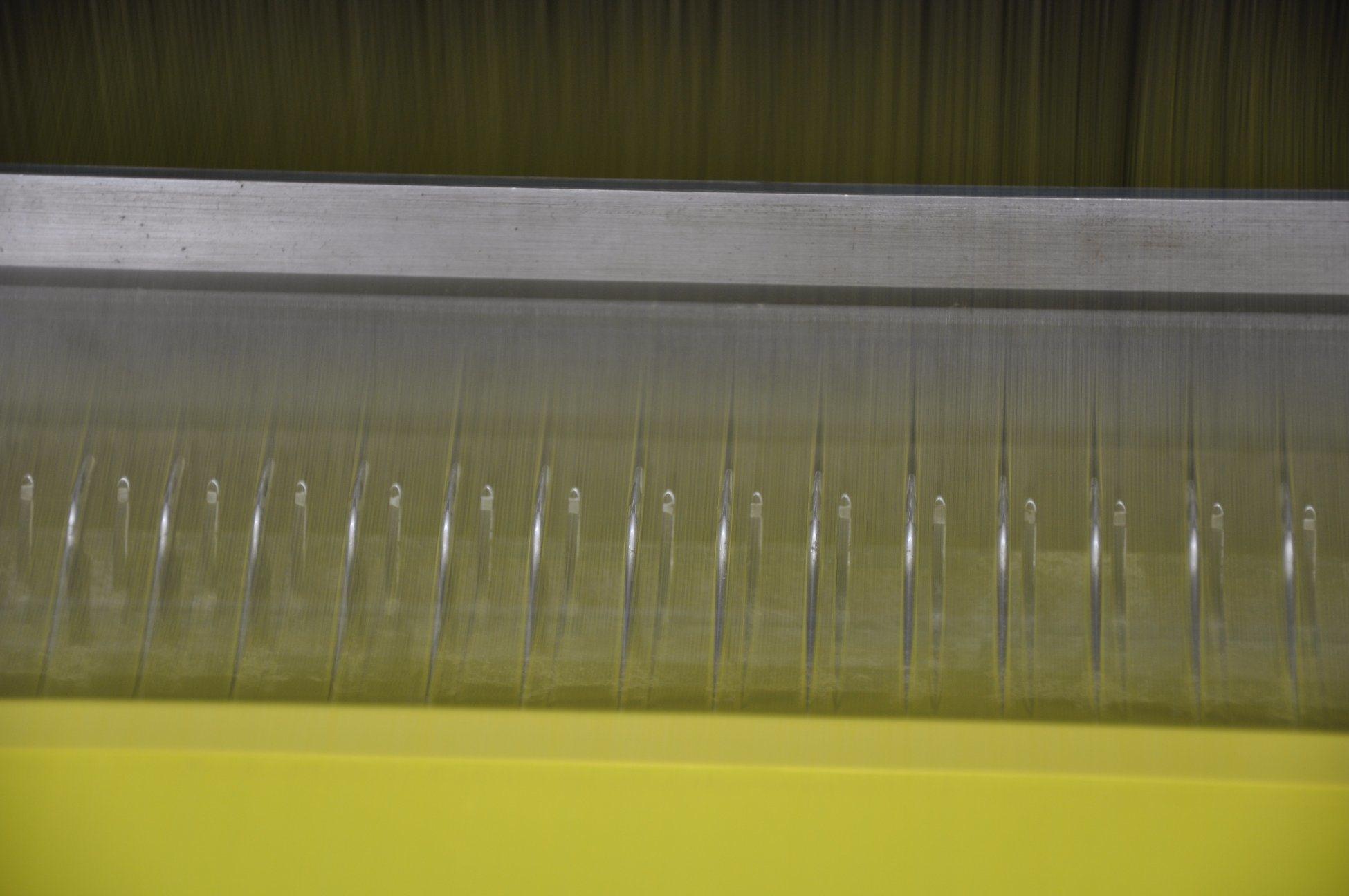 Dpp150t-34W White Monofilament Polyester Printing Mesh