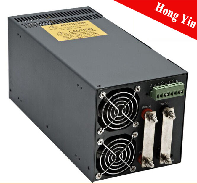 Scn-1500-12 Single Output Power Supply 1500W with Parallel Operation Function
