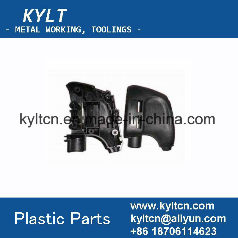 Plastic Injection Moulding Shell Products (Electric power Hand tool)