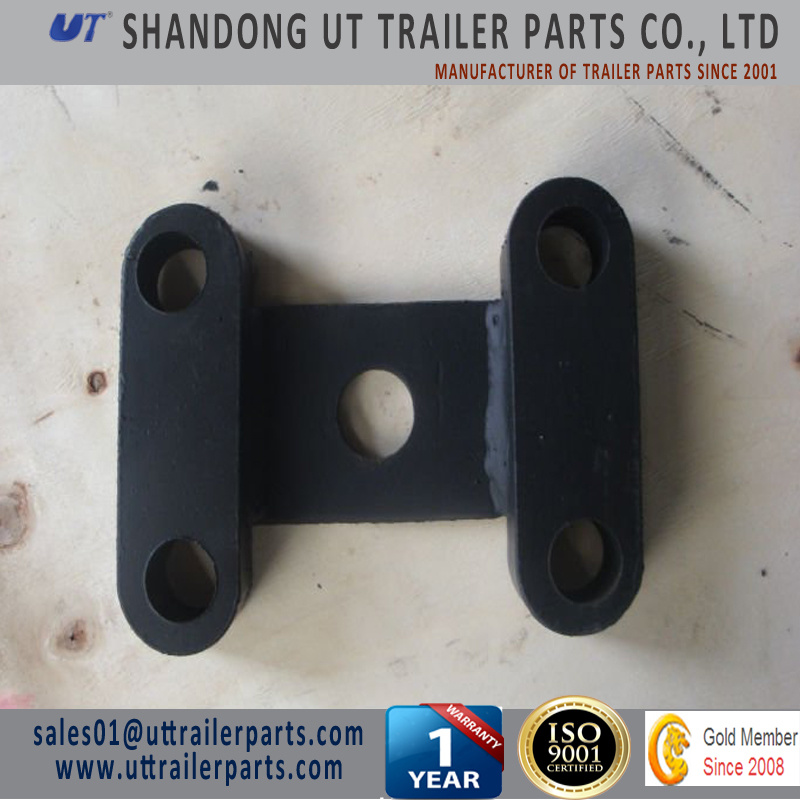 Axle Seat Germany Suspension Parts Trailer Parts
