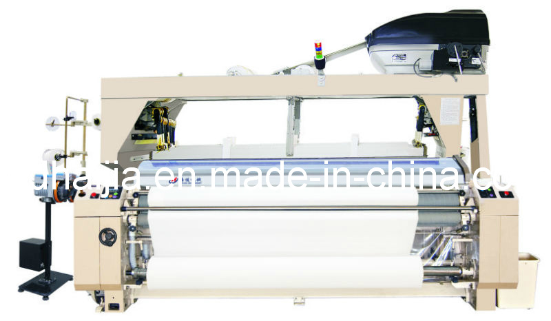 High Speed Water Jet Loom