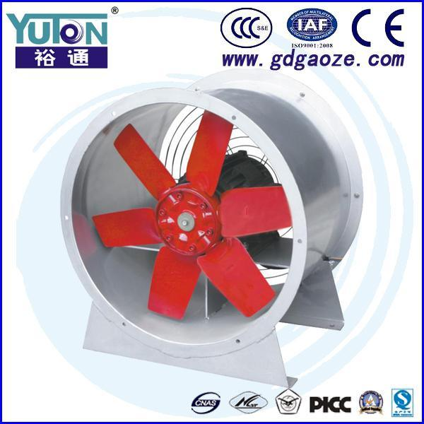 Direct Drived Adjustable Axial Fan (KT-A)