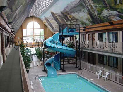 body slide yixing prominent fiberglass co ltd page 1 indoor pool with slide